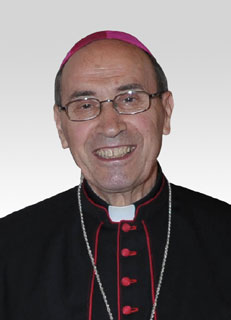 Mons. Velasio De Paolis, S.C.