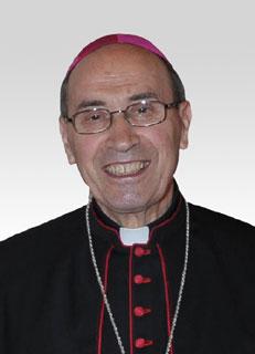 Archbishop Velasio De Paolis, SC