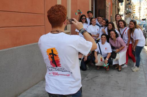 Missione Popolare Giovani, Palermo 2013
