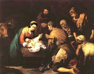 imagen para felicitacion Navidad LC