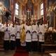 Professioni religiose in Italia, 15 settembre 2013