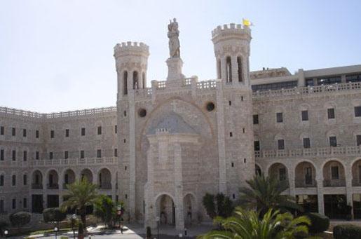 Istituto Pontificio Notre Dame di Gerusalemme