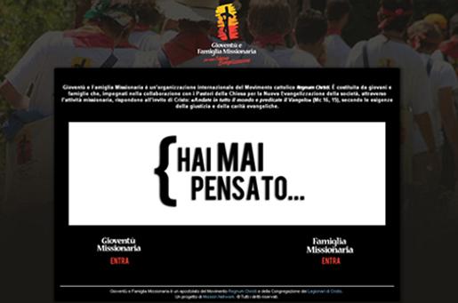 Nuovo sito GFM 2012