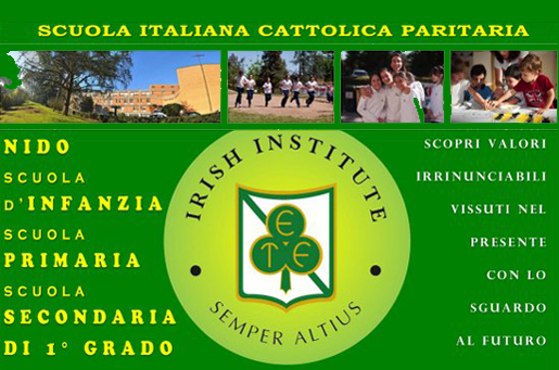 Open Day Irish Roma 2013