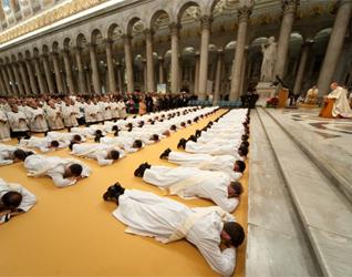 ordenaciones sacerdotales 2010