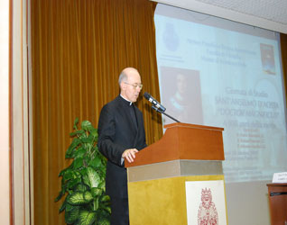 Padre Rafael Pascual, LC
