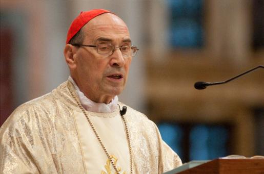 Mons. Velasio de Paolis