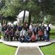 Participantes en la XIII Convención Nacional del Centro Sacerdotal Logos.