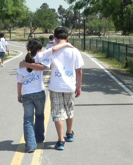 Ante la violencia y la inseguridad en diversas ciudades del país, las familias proponen pedir por la paz.