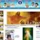 Página web de la Prelatura de Cancún-Chetumal.