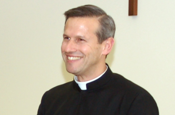 P. Carlos Ma. García de Alvear, L.C.