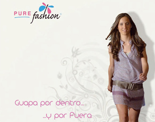 pure fashion madrid