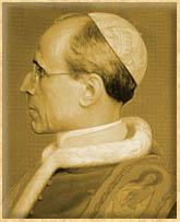 Pius PP. XII