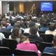 Matrimonios, jóvenes, universitarios, doctores, sacerdotes, religiosas, participaron durante esos días en las conferencias sobre sexualidad, bioética y homosexualidad.