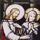 Portada del folleto de la Congregación para el Clero «Adoración eucarística para la santificación de los sacerdotes y maternidad espiritual», en su versión en lengua húngara.
