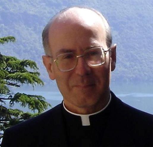 P. Rafael Pascual, L.C.