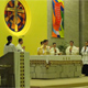 Legionaries concelebrate Mass at St. John the Evangelist church