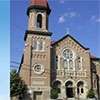 St. Leo's parish in Cincinnati was the site of a one-day Regnum Christi mission.