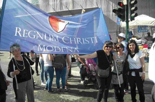 Regnum Christi Modena