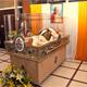 Las reliquias permanecieron algunos días en la Nunciatura Apostólica