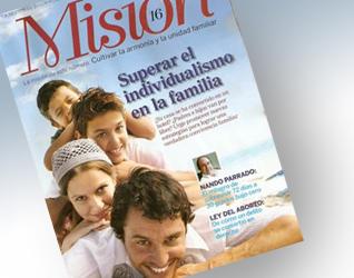 revista mision