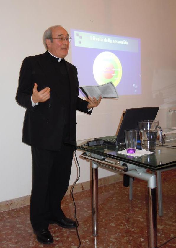 Padre Roberto Gonzalez, LC.