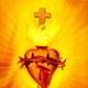 «Sacratísimo Corazón de Jesús, confiamos en tu providencia y misericordia infinita».
