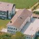 Vista de los dos edificios principales que servirán como nueva sede del centro de noviciado de Alemania a partir del verano de 2012.