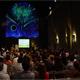 El pabellón del universo del Planetario Alfa recibió a familias y jóvenes para la presentación del libro �Sembrando Esperanza�.