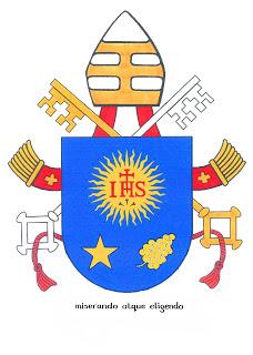 Stemma Papa Francesco