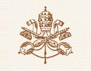 logo vaticano