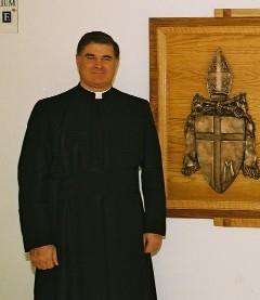 P. Juan Solana, LC