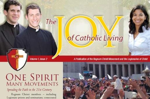 Joy August 2013
