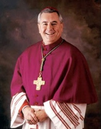Bishop Gainer