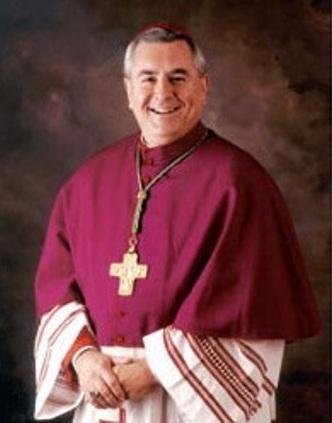 Bishop Gainer
