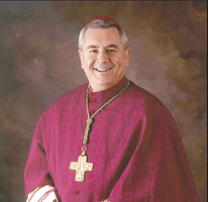 Bishop Ronald Gainer