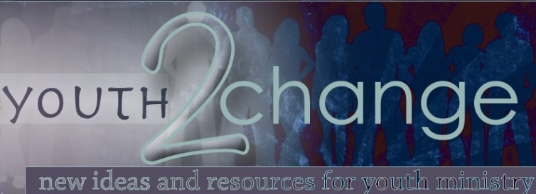 Youth2Change Blog Logo