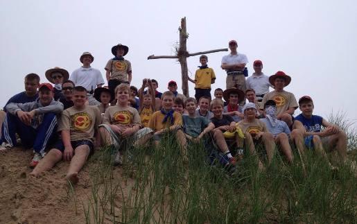 Camp Cristero
