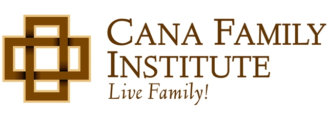 Cana Family Institute Logo