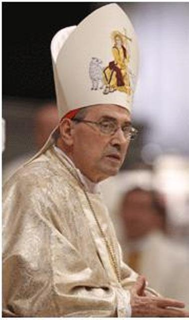 Cardinal again