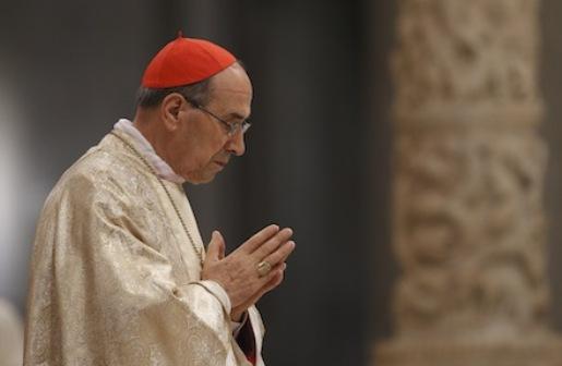 Cardinal Velasio