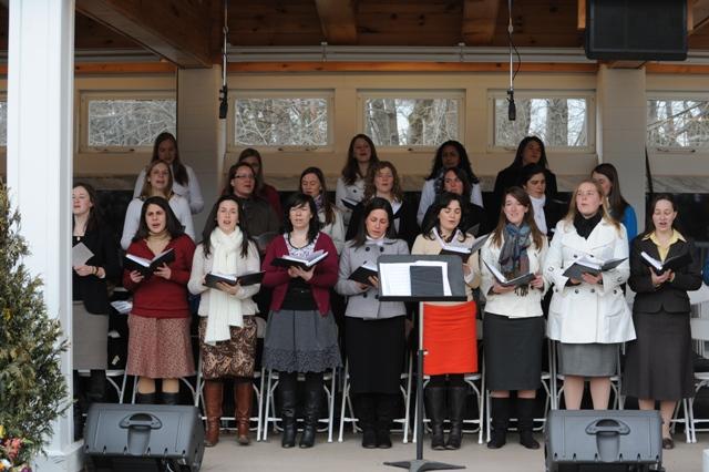 MEC Choir
