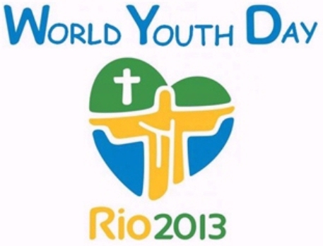 WYD 2013 Logo