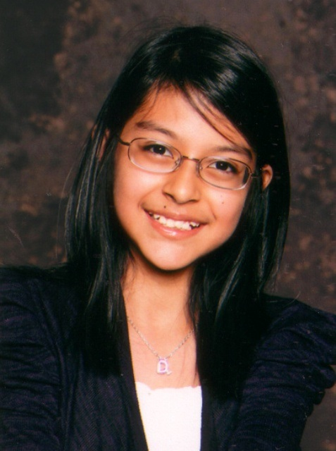Daniela Heredia