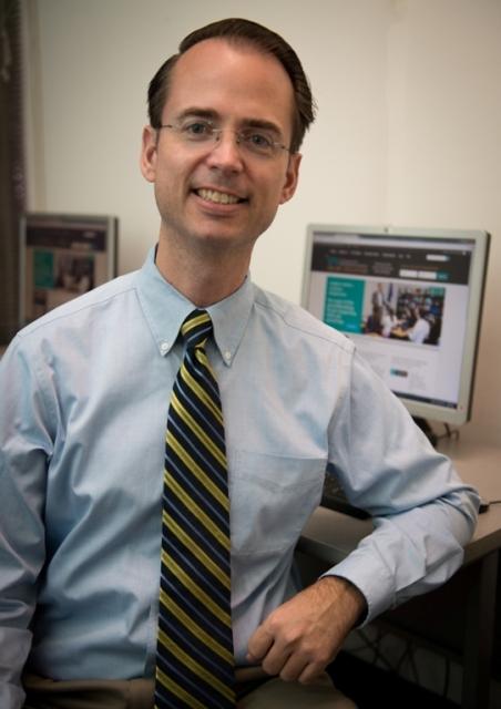 Dr. Stephen Grundman