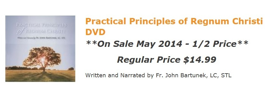 Practical Principles DVD sale