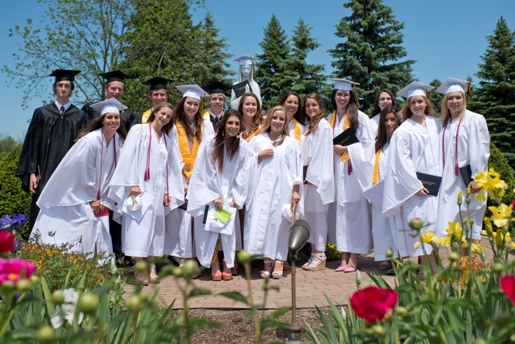 Everest 2012 Graduating Class
