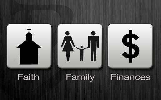 Faith Family Finances