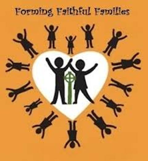 Forming Faithful Families