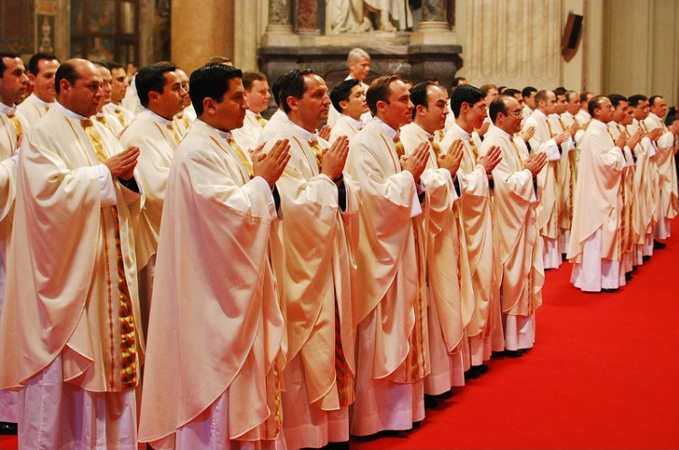 Deaconate Ordinations 2013